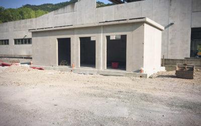 Scopri le nostre nuove installazioni a Sasso Marconi!