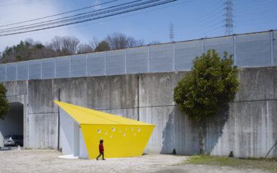 Bagni pubblici e progettazione architettonica