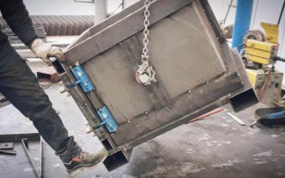 Dissuasori in cemento, la nostra nuova sfida!