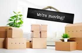 Stiamo traslocando :)